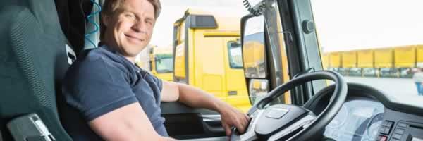 Los trabajos más demandados en transporte profesional
