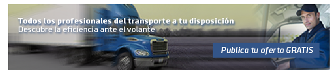 Publicar Oferta Transporte