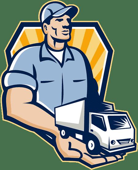 Bolsa Trabajo Camioneros