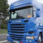 Se unifican los requisitos para la circulación de los megacamiones en toda España