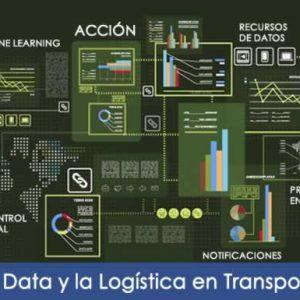 Bigdata aplicada a Logistica en Transporte